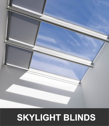 Office Skylight Blinds